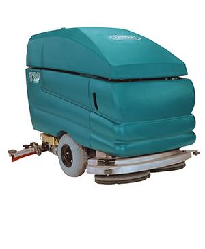 5700 commercial walk behind scrubber tennant company scrubber rh au tennantco com Tennant 5700XP Floor Sweeper Parts Tennant Floor Scrubber Model 5700XP